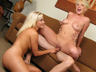 Teen Squirts For First Time!!!